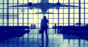 businessman-airport-terminal-waiting-standing-alone-travel-conce-concept-50414466
